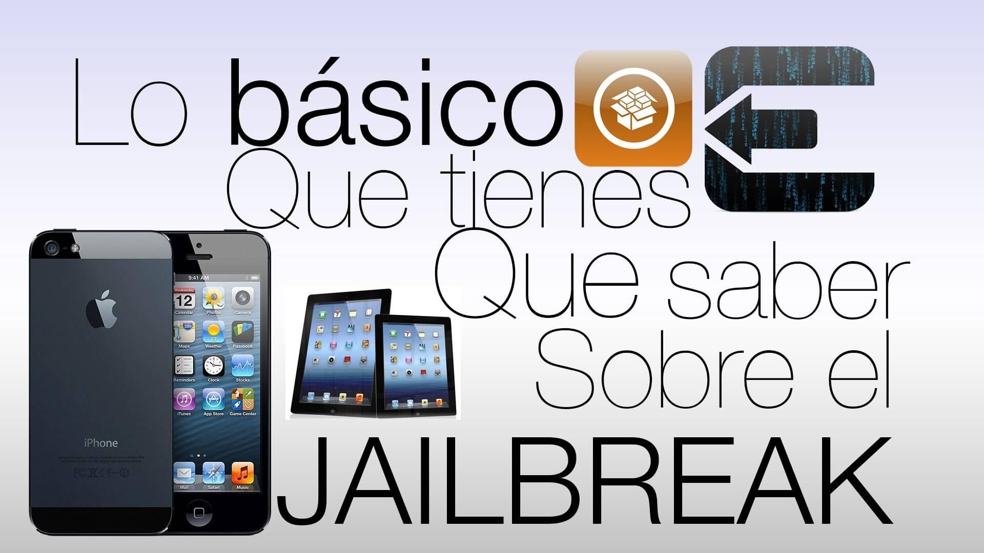 El A… B… C… del Jailbreak.