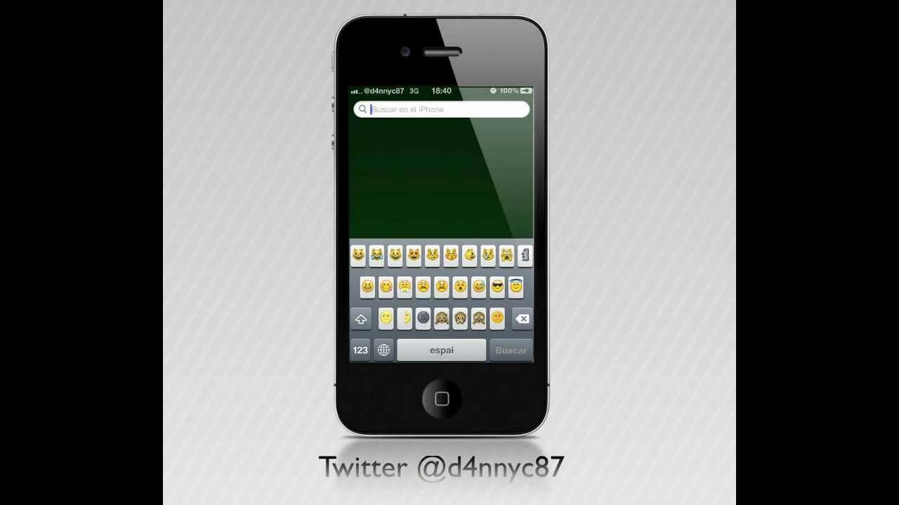 Emoji2 for iOS 5.1+ 1.0.1