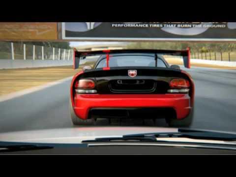 GT Racing: El primer Trailer de Gameloft