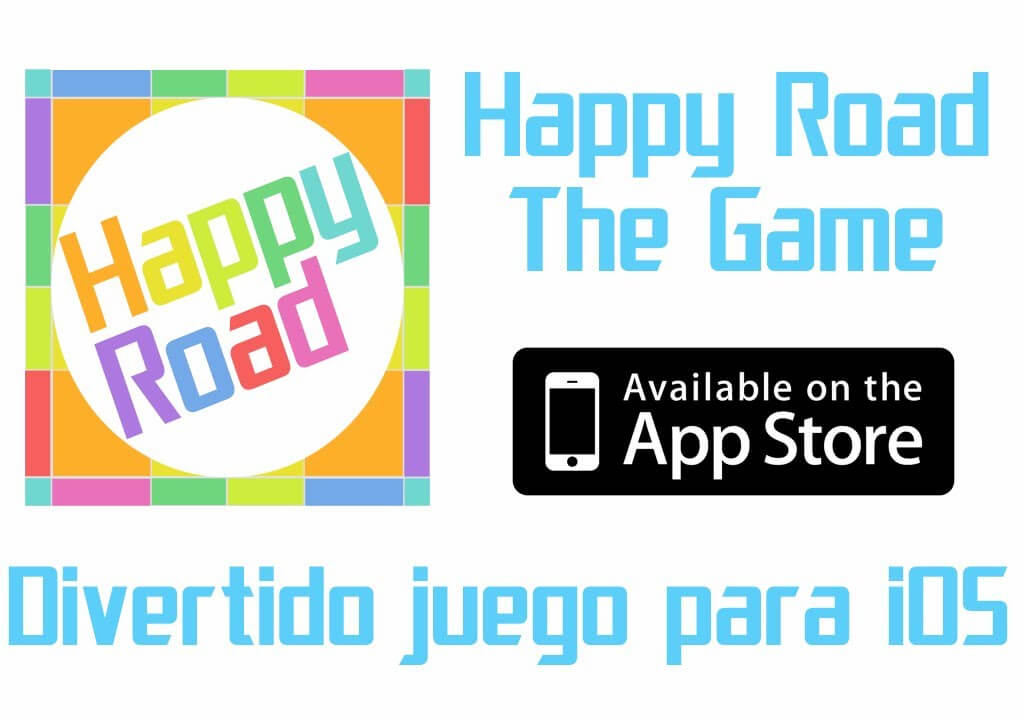 Happy Road – The Game 1.0
