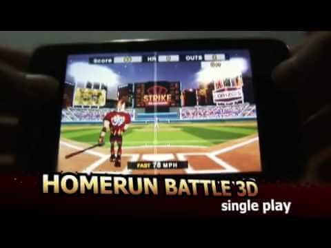 Home Run Battle 3D 1.4.0