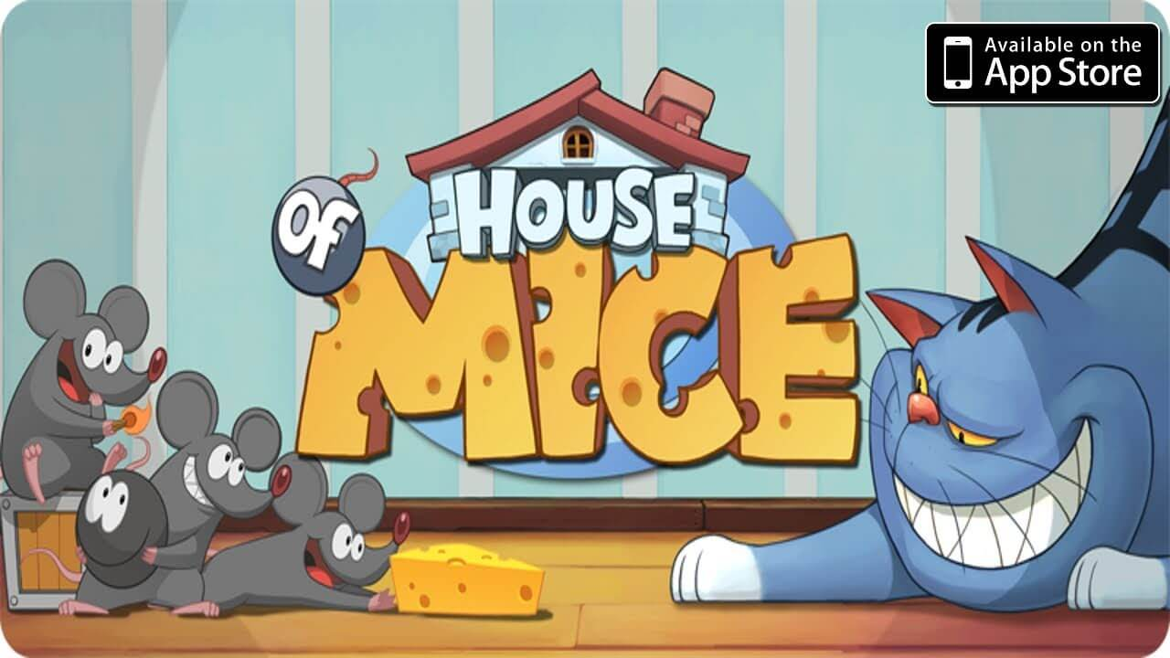 House of Mice 1.0.1