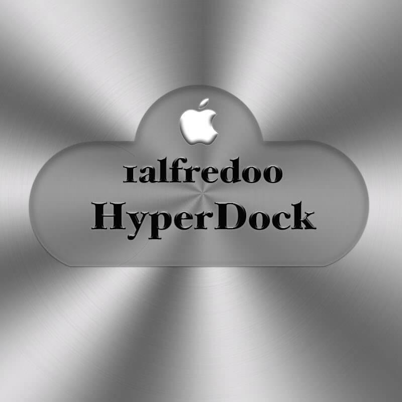HyperDock 1.3.0.71 • iPhoneate - iNeate