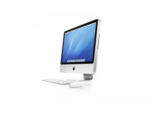 iMac-(2007)