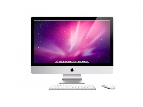 iMac-(2009)