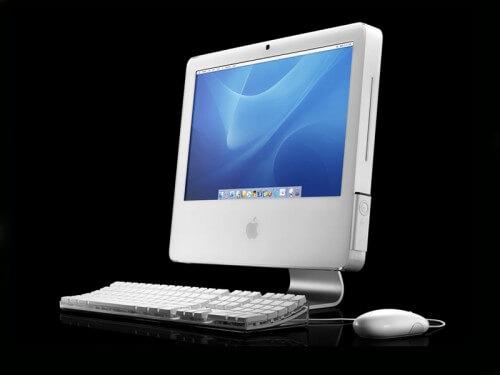 iMac-G5-(2005)