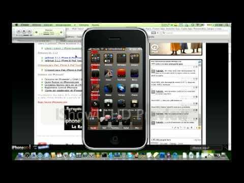iMemory Enhancer 1.0 Mejora la velocidad de tu dispositivo