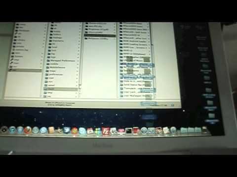 iNfamoUS SD 1.02 Tema Para iPhone & iPod