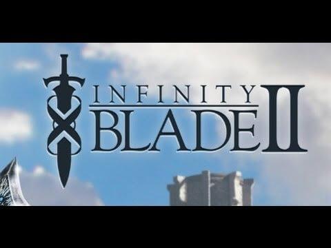 Infinity Blade ll 1.0.1 (Actualizacion)