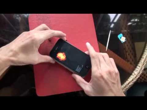 iPhone 4G, descubrelo
