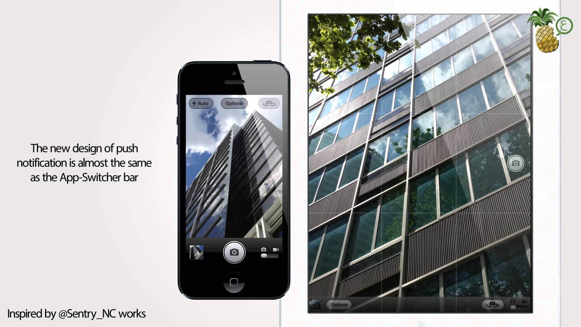 Lanzamiento del iPhone 5S, iOS 7 y Siri 2