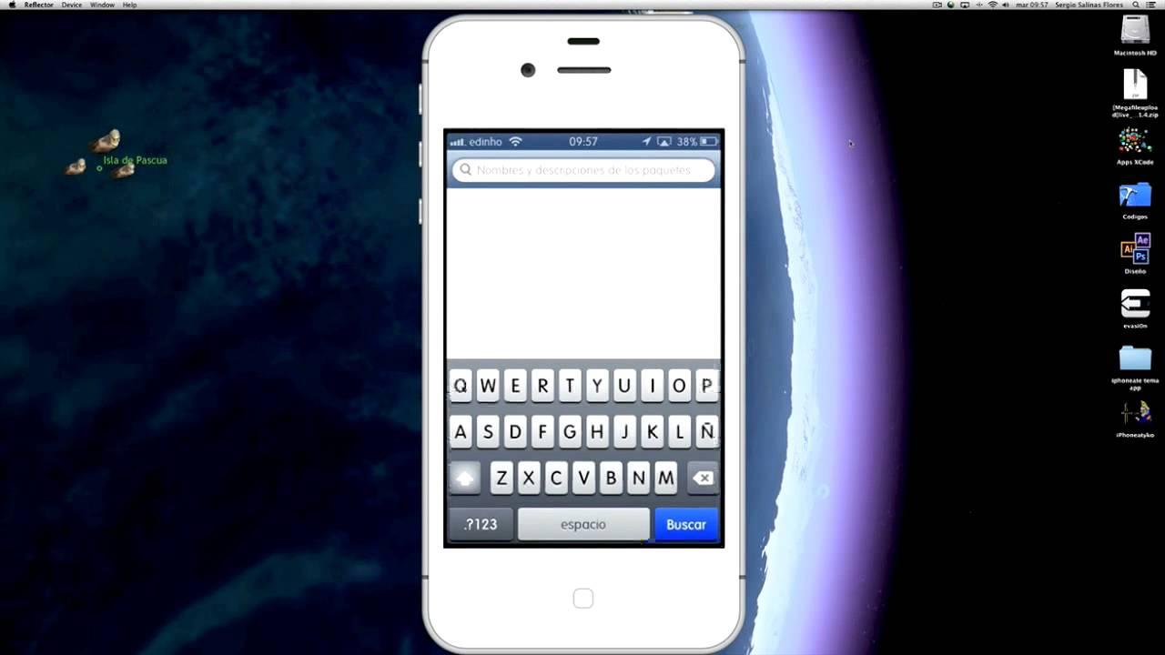 LivePaper – Fondo animado en tu iPhone/iPad/iPodTouch