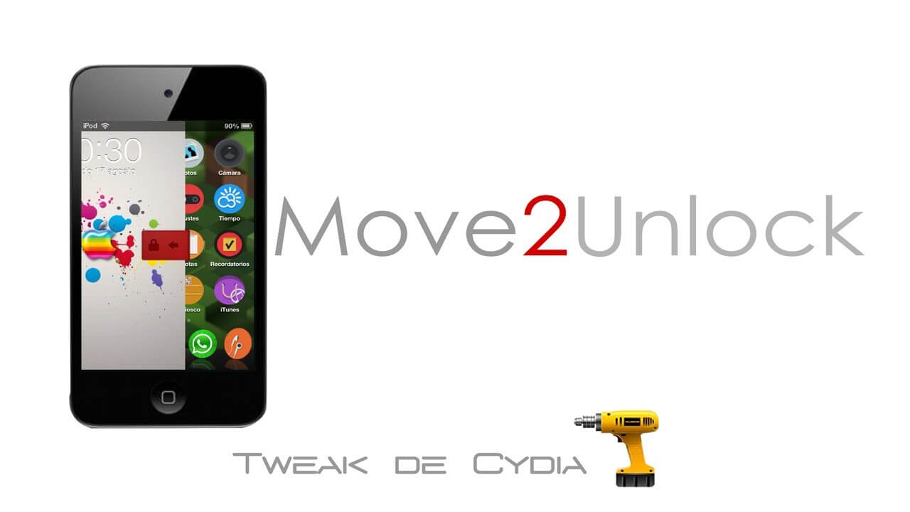 Move2Unlock 2.0.1