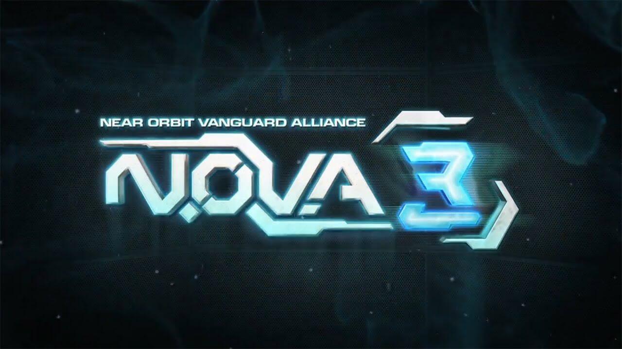 N.O.V.A 3: Próximo Lanzamiento de Gameloft