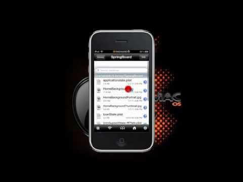 Poner Wallpaper en tu iPhone & iPod Touch con iOS 4.x
