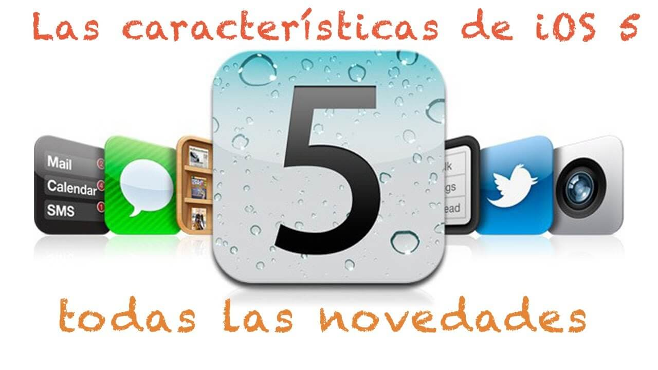 Review iOS 5: Las 200 caracteristicas