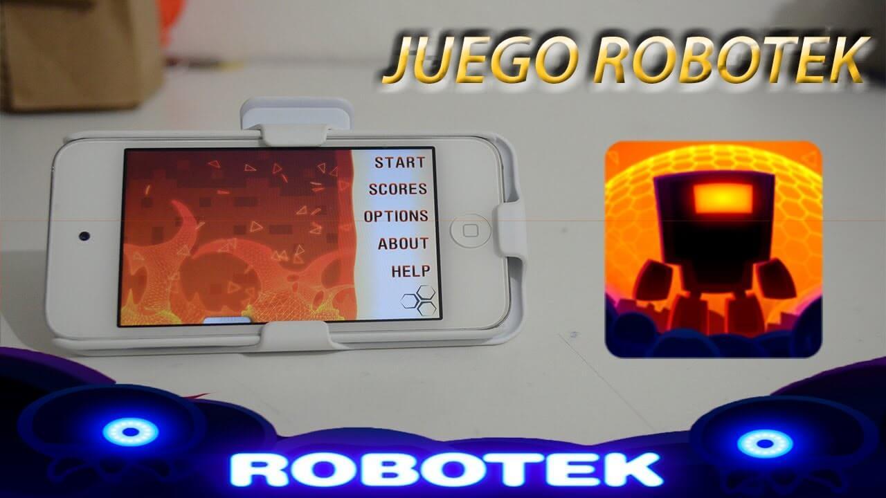 Robotek 2.7.2