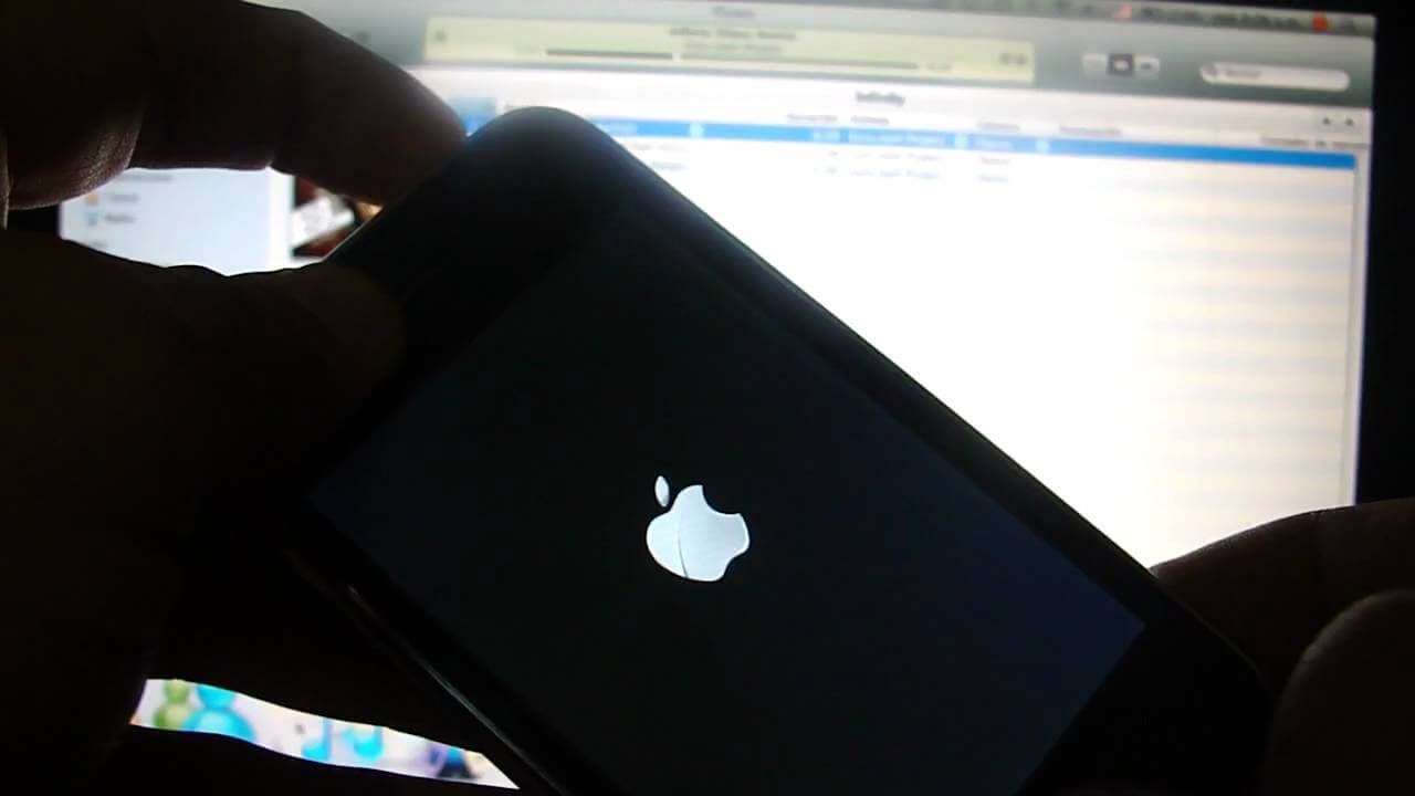 Saca tu iPhone & iPod Touch del estado de coma!