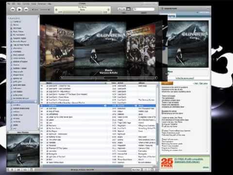 SoundCrank: Letras y portadas de las canciones en tu iPhone & iPod Touch
