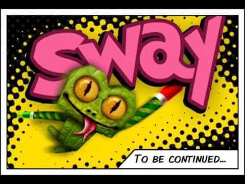 Sway 1.0 – Crackeado