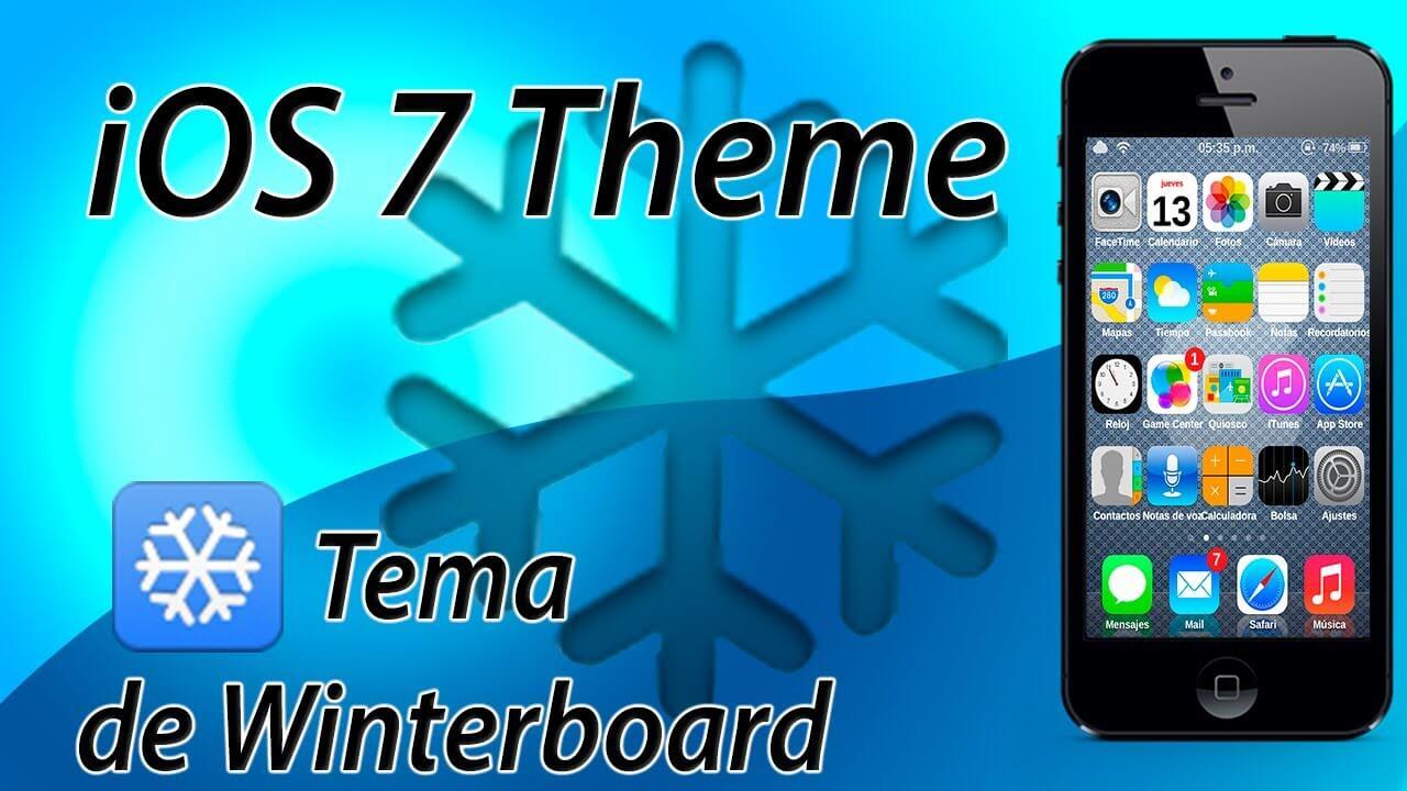 Theme: iOS 7 1.1
