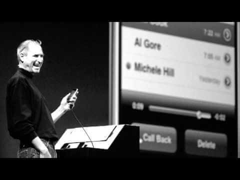 Tim Cook pide a sus trabajadores guardar minutos de silencio, por el segundo aniversario del fallecido Steve Jobs