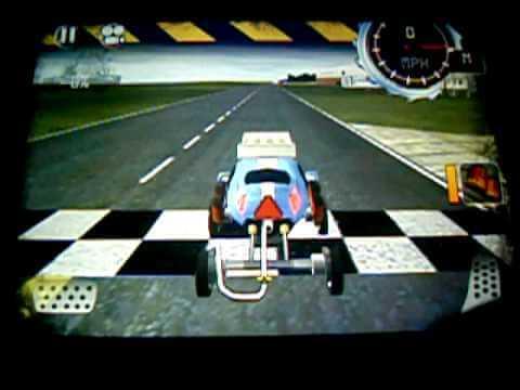Top Gear: Stunt School 1.2.1
