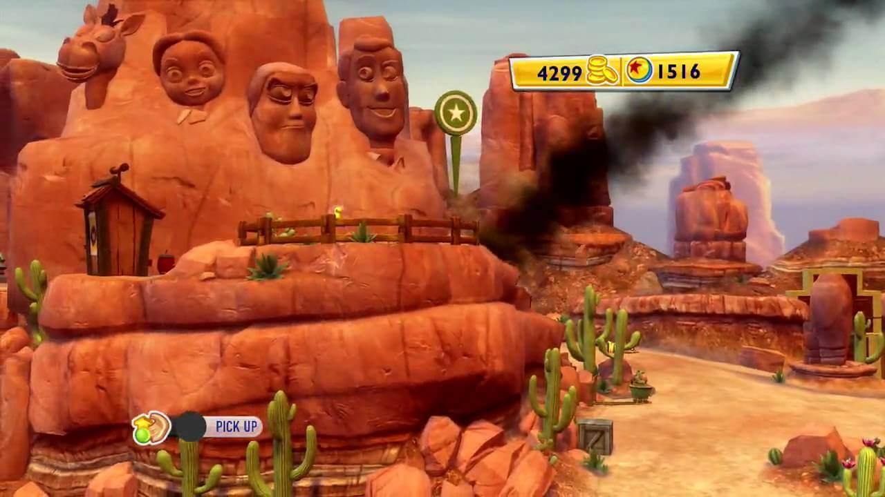 Toy Story 3  1.0.7565  para Mac