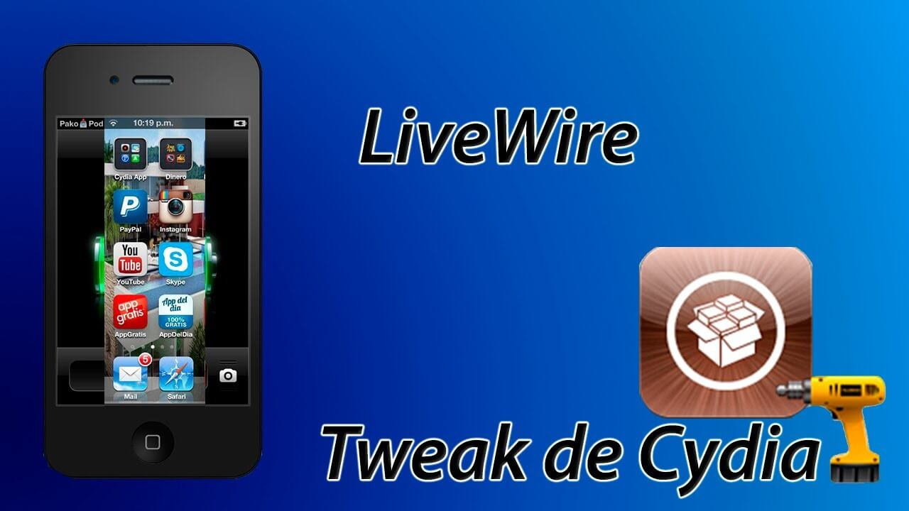 Video Tutorial: LiveWire 1.0.0-1