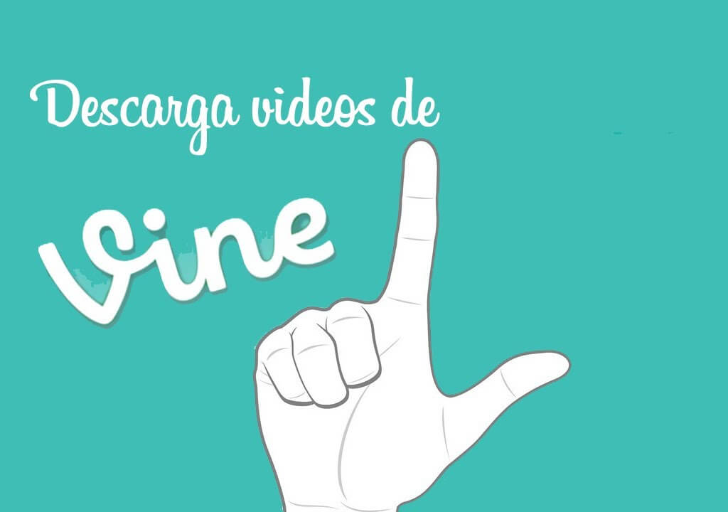 VineDownloader – Descarga videos de Vine