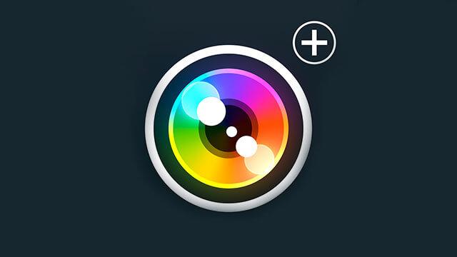 App_Camera+