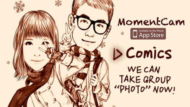 MomentCam_iOS