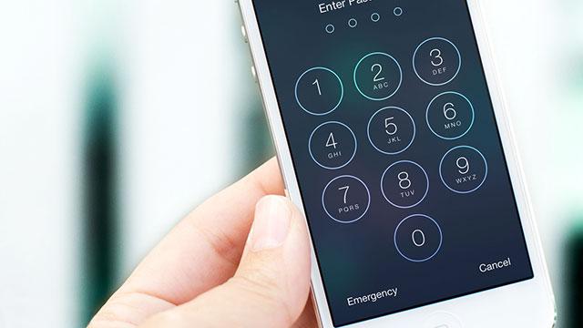 SECURITY_iOS