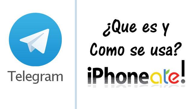 TelegramWEb