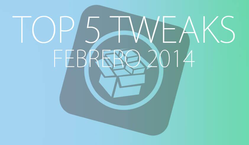 TOP5TWEAKSFEB14
