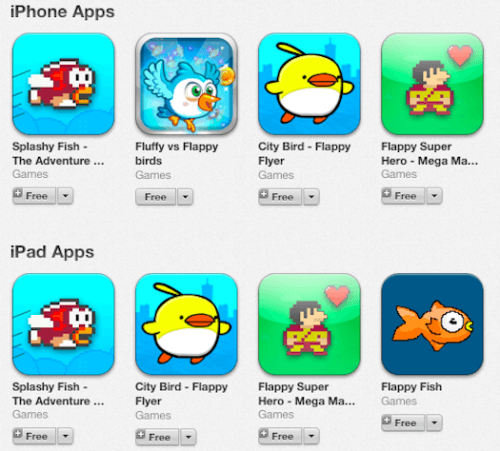 flappy-apps