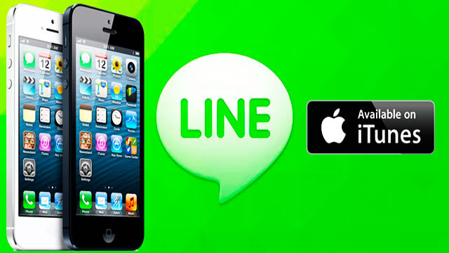 line-for-iphone