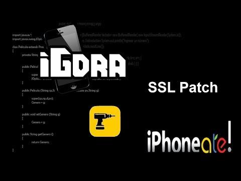 SSL patch – Mejora tu seguridad sin subir a 7.0.6