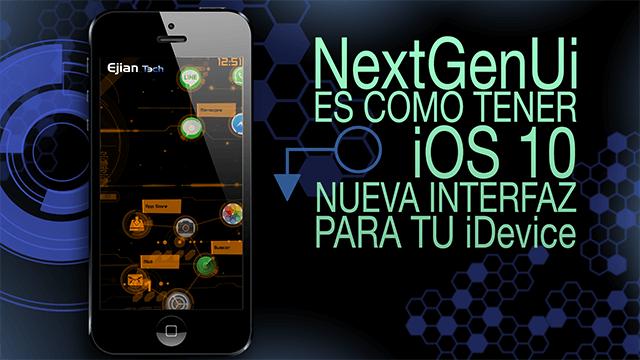 NextiPhoneate