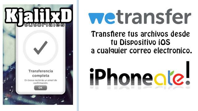 WeTransferWeb