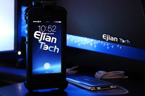EjianTech