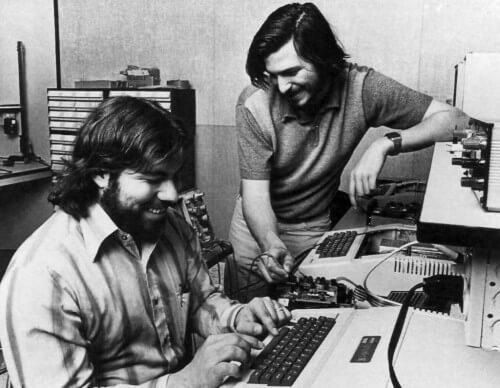 #AldeaDigital y Steve Wozniak