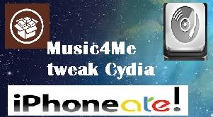 Music4Me.