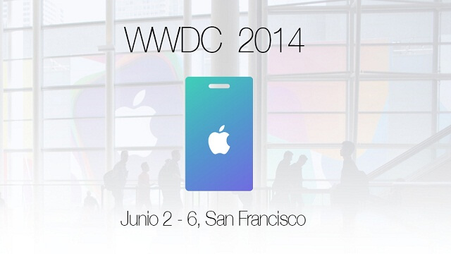 WWDC-14-Entradas