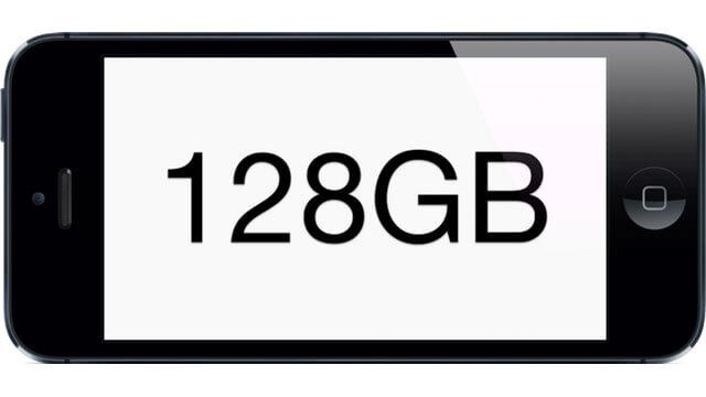 iPhone 6 con 128 GB de almacenamiento • iPhoneate - iNeate