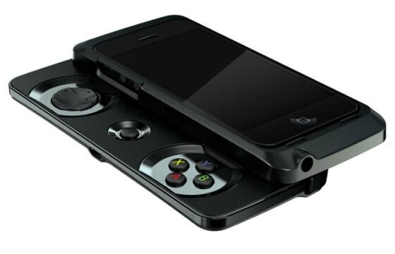 Junglecat Gamepad para el iPhone