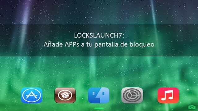 LOCKLAUNCH