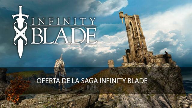Oferta Infinity Blade