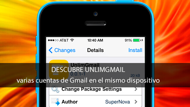 UnlimGmail