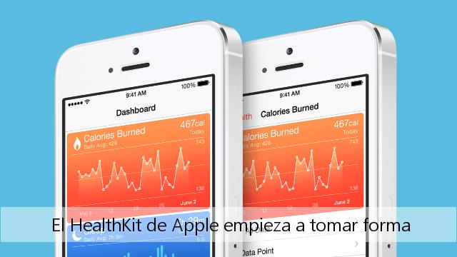 Health-iPhone